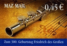 Horbeispiel Querflote Johann Sebastian Bach Orchestersuite